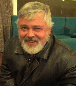 Сергей Штойко, ныне - главврач санатория-профилактория снежнянской шахты Заря, депутат городского совета