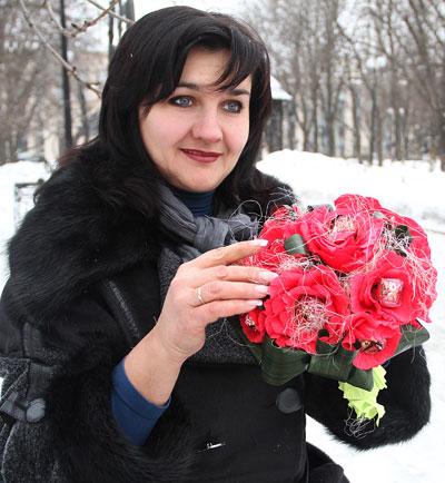 Галина Юрина советует дарить конфеты в букетах: И красиво, и сладко!