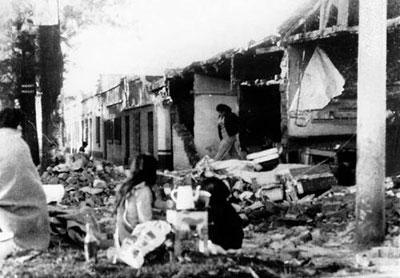 Землетрясение в Гватемале, 1976