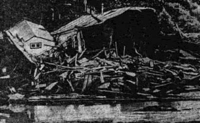 Землетрясение в Чили, 1939