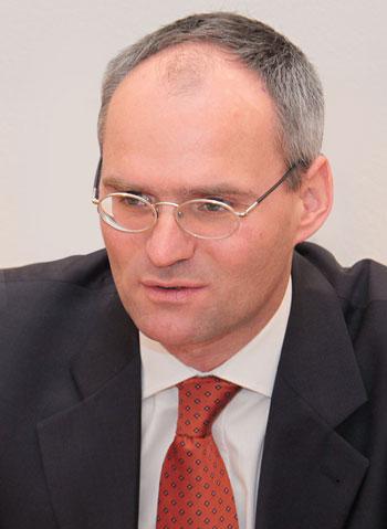 Вольф Дитрих Хайм отмечает, что борьба с коррупцией в Донбассе ведется.
