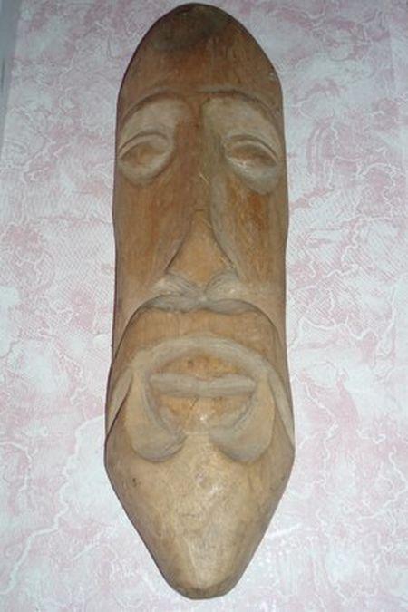 Параджанов идол