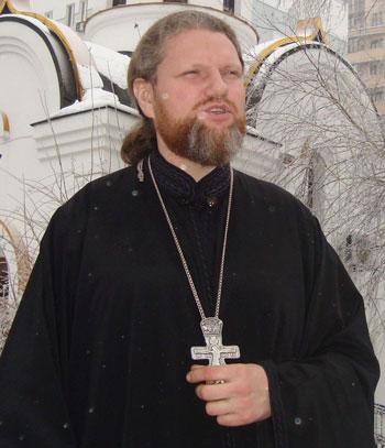 Отец Киприан: Мы молимся о заблудших.