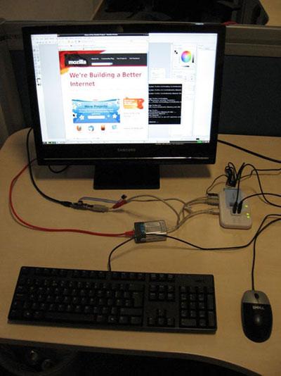 мини компьютер