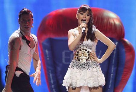 Евровидение-2011. Армения. Эмми.
