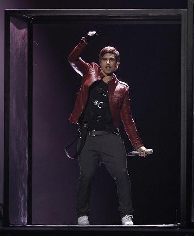 Евровидение 2011 Видео