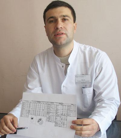 Врач-эпидемиолог Донецкой горСЭС Алексей Ершов: Статистика говорит о том, что 60% заболевших гепатитом В и С - люди, заразившиеся половым путем.