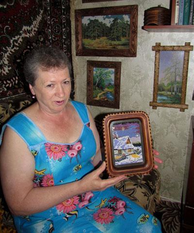Резьба по дереву. Донецкая область. Донбасс. Торез
