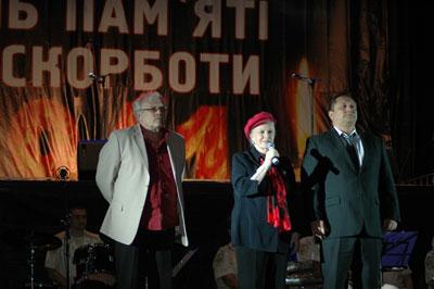 В Донецке состоялся митинг-реквием, посвященный 70-й годовщине со дня начала Великой Отечественной войны