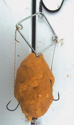 ловля толстолобика осенью