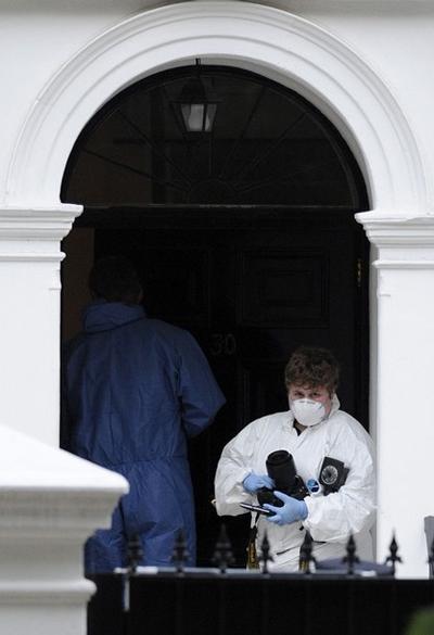 Эми Уайнхаус скончалась от передозировки наркотиков (ФОТО)