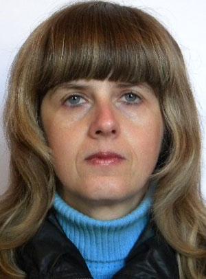 Кулинич Надежда Анатольевна, 46 лет. Машинист конвейера в технологическом комплексе поверхности. На шахте проработала двадцать лет.