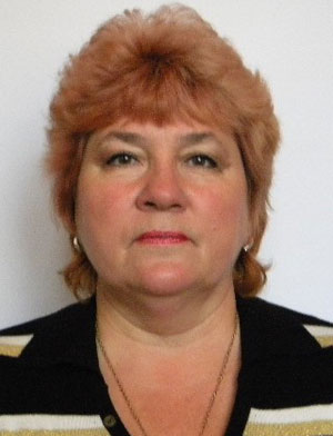 Морозова Людмила Арсентьевна, 57 лет. Машинист подъемных машин в энергомеханической службе. На шахте проработала двадцать девять лет.