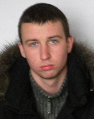 Мусиян Денис Викторович, 21 год. Электрослесарь подземный, энергомеханическая служба. На шахте отработал восемь месяцев.
