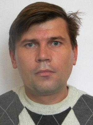 Зозуля Демьян Васильевич, 37 лет. Электрослесарь подземный, энергомеханическая служба.  Отработал на шахте семнадцать лет.