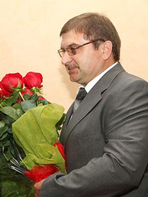 Владимир Вышинский. Главный прокурор Донецкой области