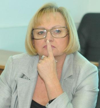 Елена Петряева