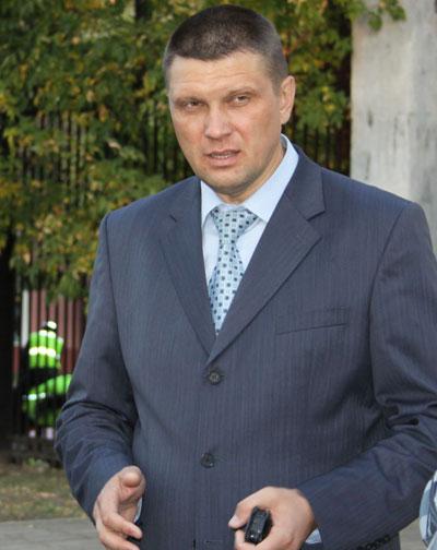 Александр Москаленко: Мы готовы к любым сюрпризам.