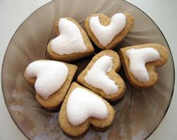 печенье невесты - хурубэ