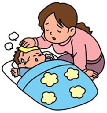 Каждый пятый ребенок в Донецкой области страдает атопическим дерматитом