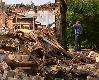 взрыв в морге Дзержинска