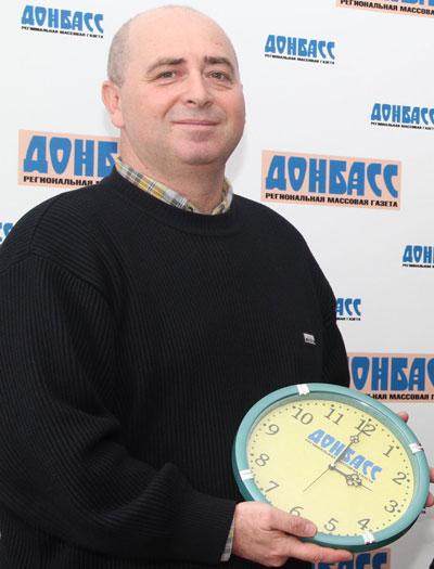 Михаил Агранат: Надеюсь, эти часы начнут когда-нибудь отсчет нового времени - когда игры нашей Ассоциации будут показывать по ТВ!.