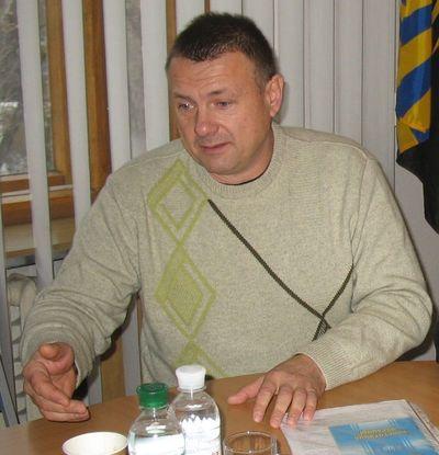 Александр Грещенко