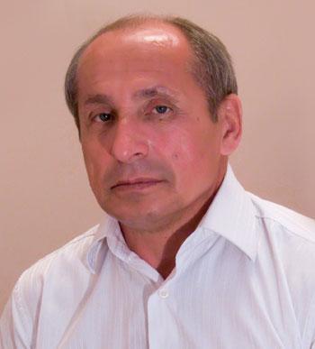 мэр Снежного Александр Доронин