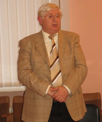 Владимир Подпалов.