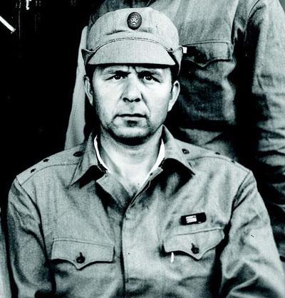 Владимир Трубников в мае 1986-го.