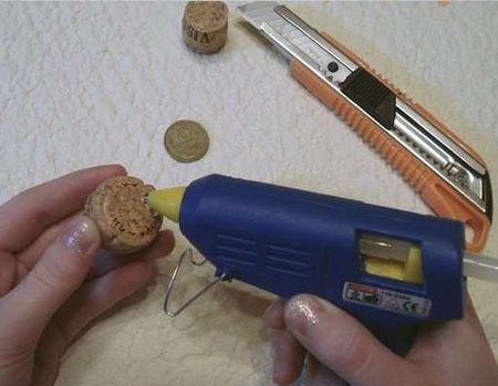 Как сделать монетку своими руками
