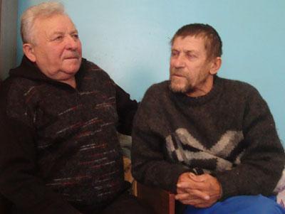 Николай Федорук верит, что худшие времена для Александра Авдеева позади.