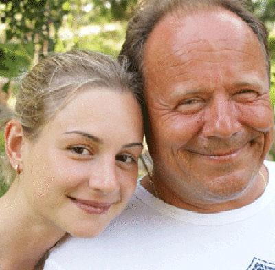 Анна + Алексей Маклаков = Любовь.