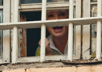 Топ-темой года стало дело Тимошенко.