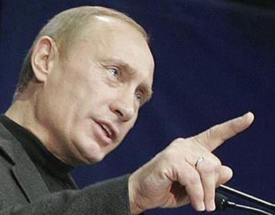 самым показательным Драконом-политиком является российский премьер, экс-президент Владимир Путин.