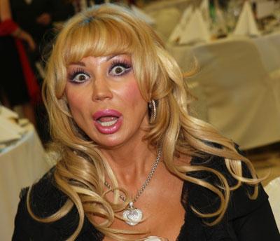 Маша Распутина родилась в год Дракона