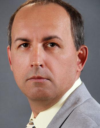 эксперт по экономике, генеральный директор Консалтинговой лиги Донбасса Борис Дудка