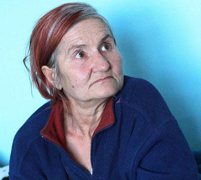 Наталья Латышева на свою беду продала квартиру в Харькове и переехала в Мариуполь.