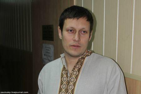 адвокат Дмитрий Коробко