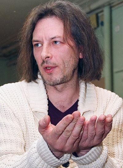 Александр Рыхлов: Публика приходит на наш спектакль в надежде получить хоть немного любви. А мы отдаем это чувство в полном объеме!.