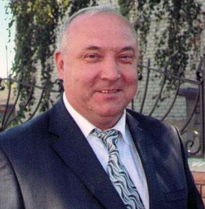 Директор Краснолиманского водоканала Александр Токарчик служил в ВДВ.
