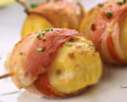 Картофель по-шотландски