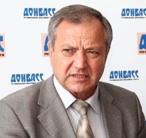 Мэр Мариуполя Юрий Хотлубей