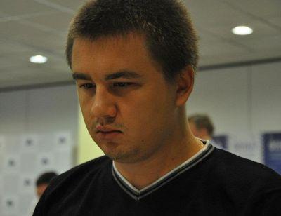 Юрий Кузубов