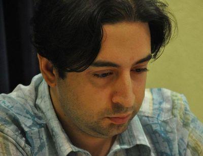 Александр Зубов