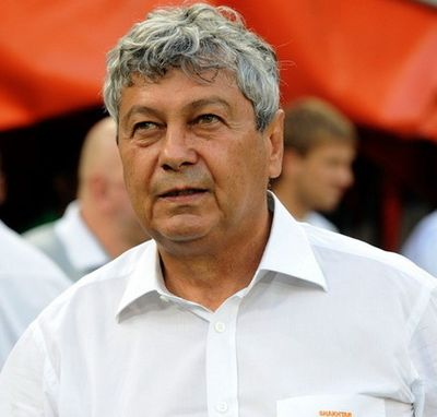 Мирча Луческу