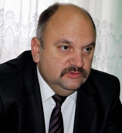Валерий Олейник