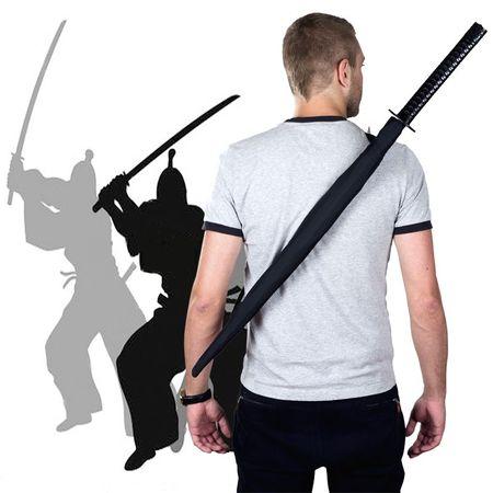 Зонт-самурайский меч