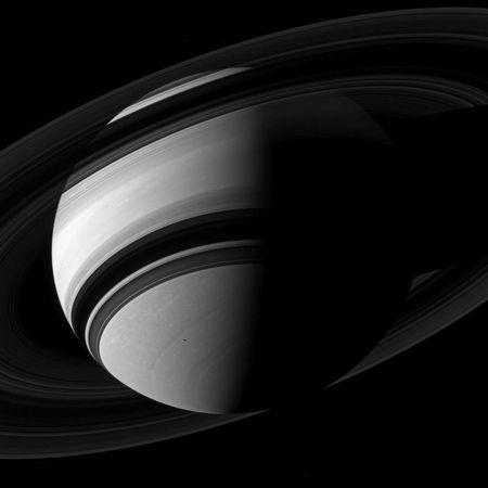 Фотографии Сатурна