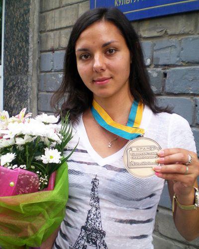 Алина Логвиненко